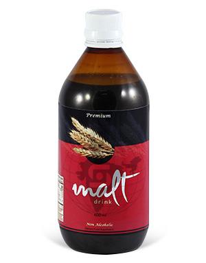 Malt Drink
