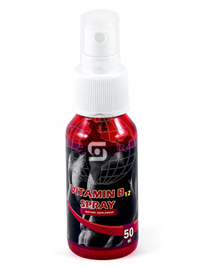 VITAMIN B 12 SPRAY
